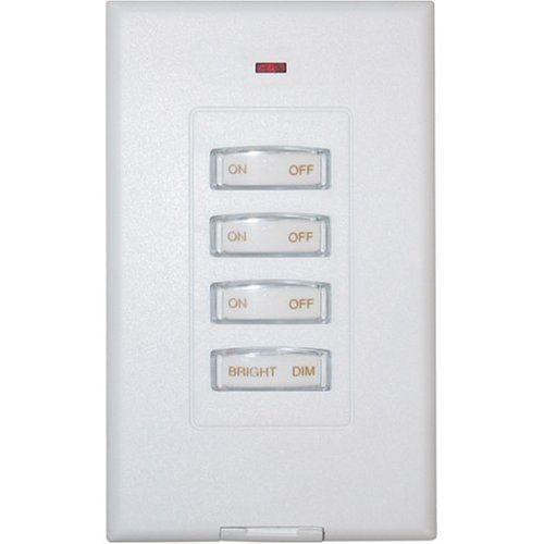 x10 appliance wall switch - 6
