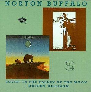 Lovin in the Valley of the Moon / Desert Horizons