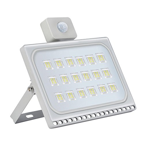 Outdoor Security Light Pir Sensor in US - 8