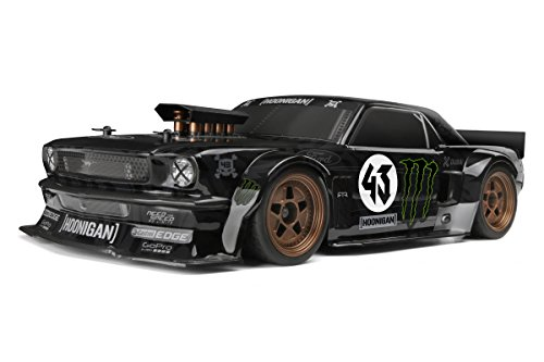 HRP New Rs4 Sport 3 Hoonicorn from HRP