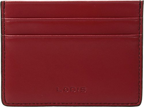 Lodis Audrey RFID Mini ID Card Case (Lodis Mini Card Case)