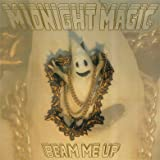 Midnight Magic: Beam Me Up (Gavin Russom, Jacques Renault) 12
