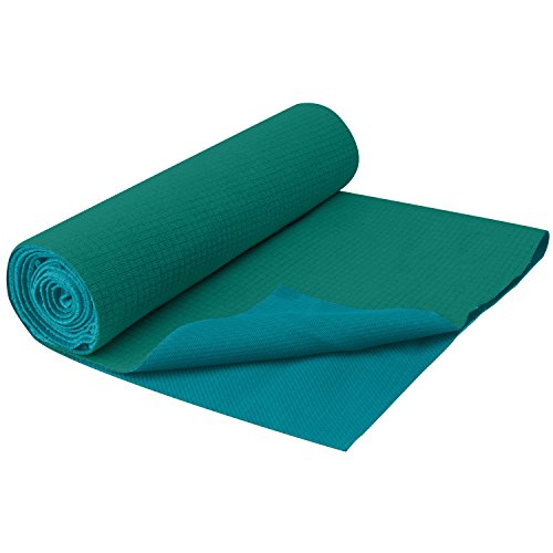 gaiam-no-slip-yoga-mat-towel-turquoise-sea