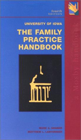 The Family Practice Handbook -