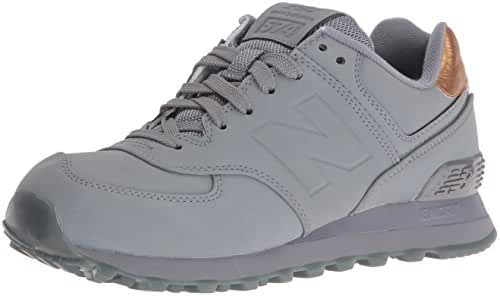 New Balance Men's ML574 Sneaker