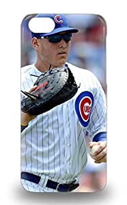 Fashionable Iphone 5c 3D PC Case Cover For MLB Chicago Cubs Anthony Rizzo #44 Protective 3D PC Case ( Custom Picture iPhone 6, iPhone 6 PLUS, iPhone 5, iPhone 5S, iPhone 5C, iPhone 4, iPhone 4S,Galaxy S6,Galaxy S5,Galaxy S4,Galaxy S3,Note 3,iPad Mini-Mini 2,iPad Air )