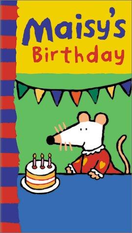 Maisy: Maisys Birthday [VHS]