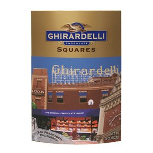 Amazon.com : Ghirardelli Chocolate Ghirardelli Square ...