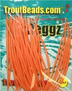 TROUTBEAD PEGGZ (50) ORANGE