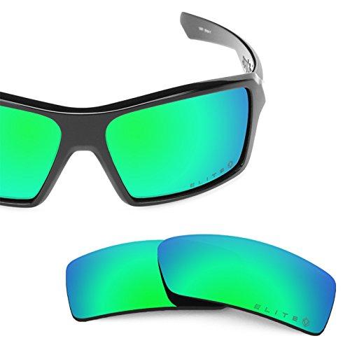 Eyepatch de Verres rechange 1 pour Oakley HxwnI4Tq