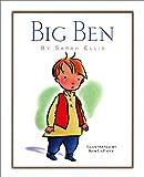 Big Ben, Sarah Ellis, 1550416790