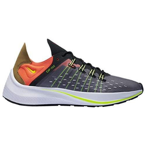 ためらうチョーク孤独(ナイキ) Nike レディース ランニング?ウォーキング シューズ?靴 EXP X14 [並行輸入品]