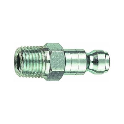 1/4 Body Series T-Style Plug