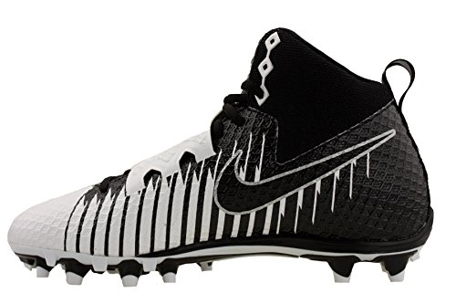Cleats Nike TD 11 Pro Black Lunarbeast White Football Mens CwqxwPAnX7