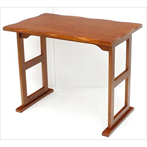 くつろぎテーブル ライトブラウン B00U9Y3RXY
