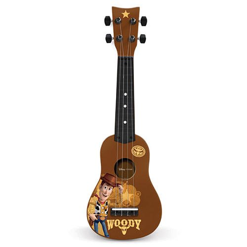 Toy Story Woody Mini Guitar product image