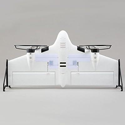 E-flite X-VERT VTOL BNF Basic, 504mm, EFL1850: Toys & Games