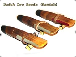 Set of 3 REEDS for Duduk --- Armenian Pr...