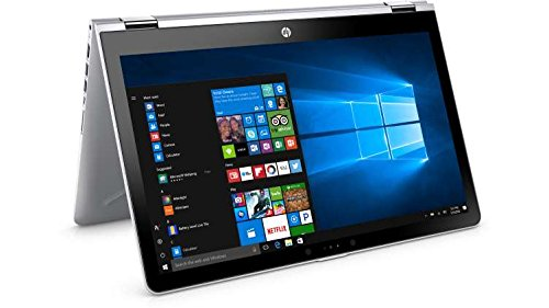 2018 Newest HP Pavilion X360 15.6