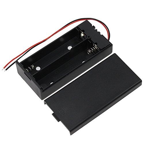 Review abcGoodefg 3.7V 18650 Battery