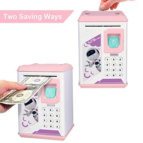 Lefree Piggy BankCoin BankATM