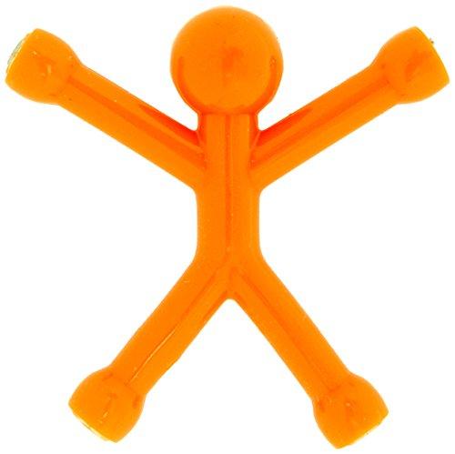 qman-mini-bendable-strong-rare-earth-magnet-orange