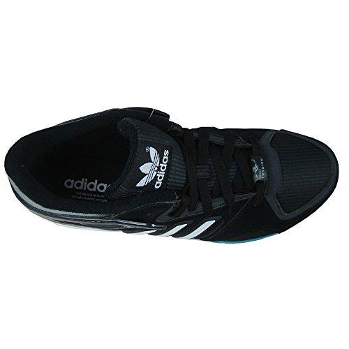 Adidas Zx 7500 - D67667 Bianco-nero-grigio
