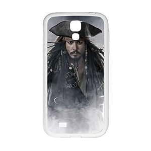 Cap Man Hot Seller Stylish Hard Case For Samsung Galaxy S4