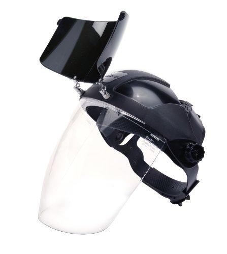 oxy acetylene face shield - 1