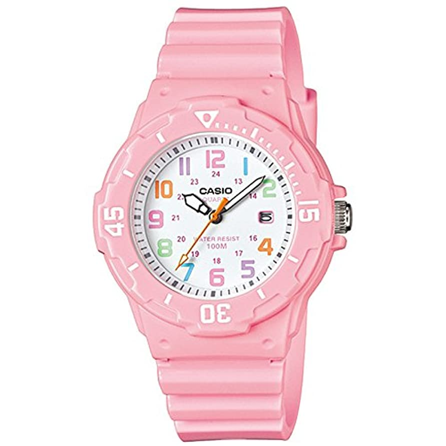 周辺接続された調停するHonel 腕時計 ファッション レディース チョウ文字盤 綺麗 シンプル ホワイトバンド ホワイト文字盤 電池交換可能 [並行輸入品]