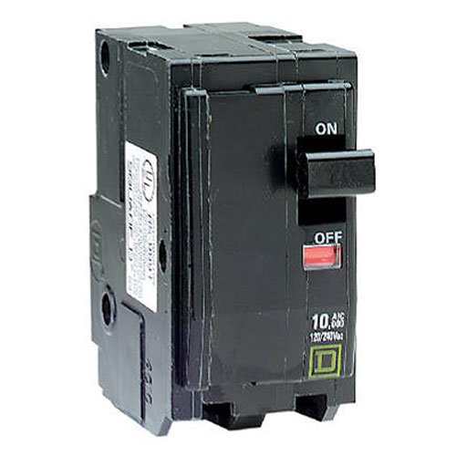 Square D by Schneider Electric QO230CP QO 30-Amp Two-Pole Circuit Breaker by Square D by Schneider Electric (Image #3)
