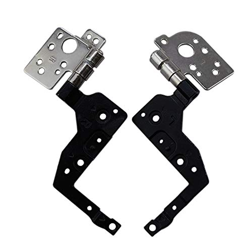 Rangale New Replacement LCD Hinge Set Compatible for Dell Latitude E5420 14.0