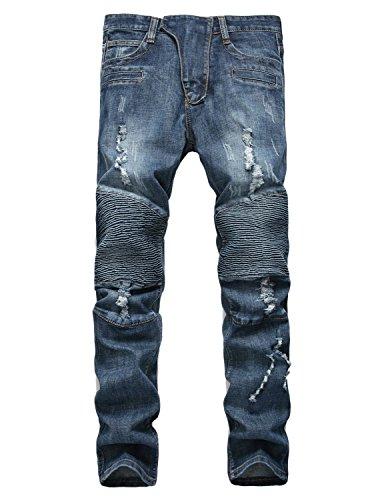 Pocket Hipster Jean - 1