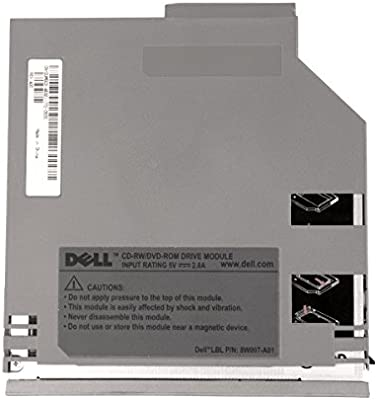 Ckeyin Caddy de Disco Duro SATA 2 nd HDD SSD Module For DELL ...