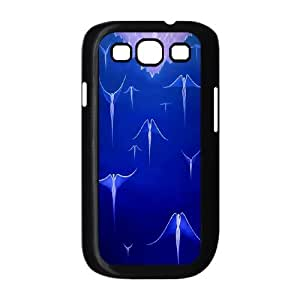 Elegant angels in the sky series protective coverFor Samsung Galaxy S3p-oei-7s52225