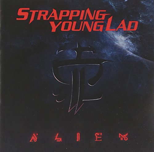Alien (City Lad Strapping Young)