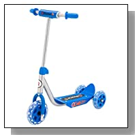 Razor Jr. Lil' Kick Scooter - Blue