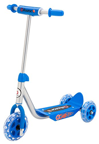 Razor Jr. Lil Kick Scooter - Blue