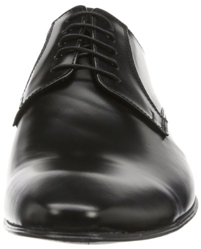Antony Morato SCARPA CLASSICA MMFW00228 Herren Slipper Schwarz (BLACK 9000)