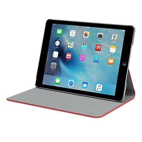 Logitech Hinge Case iPad Orange
