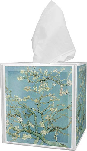 (RNK Shops Apple Blossoms (Van Gogh) Tissue Box Cover)