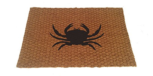 Indooroutdoor-Crab-Doormat