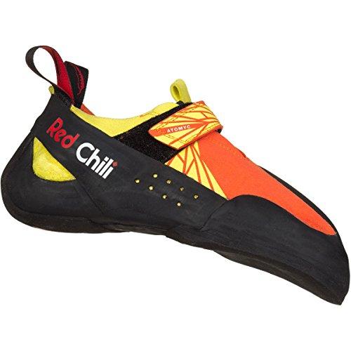 De Escalada Chili Atomyc Zapatos Red qAwPtZw