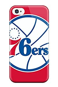 gloria crystal's Shop 8046504K444569021 philadelphia 76ers nba basketball (11) NBA Sports & Colleges colorful iPhone 4/4s cases