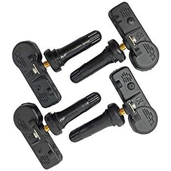 TPMS Sensor for 15920615 20923680 15922396 20923680 25799331 15123145 15254101 25952370 22853741 CNCMOTOK 13586335 GM Equipment Tire Pressure Monitoring System