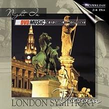 Night in Vienna (DVD Audio)