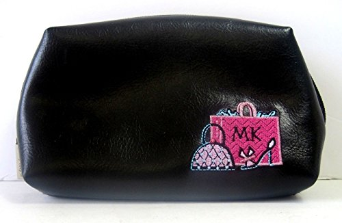 Mary Kay Make-up / Cosmetic Bag ~Black