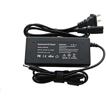 AC Adapter Charger for HP Pavilion DV1000 DV2000 DV2500 DV2700 DV5000 DV6000 DV6500 DV6700 DV8000 DV9000 DV9500 DV9700 DV9700T Power Supply / Cord