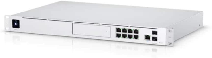 Amazon.com: Unifi Dream Machine Pro | UDM-PRO | 1U ...
