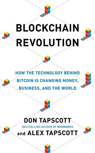 Blockchain Revolution: How the Technology Behind Bitcoin Is Changing Money, Business, and the World by Brilliance Audio